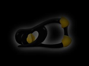 Tux Durmiendo